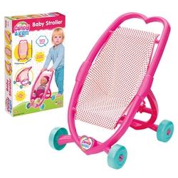 Dede toys - Candy Oyuncak Bebek Arabası