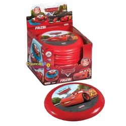 Dede toys - Cars Frizbi