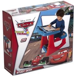 Cars Lisanslı Çocuk Ders Çalışma Masası - Thumbnail