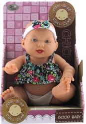 MEGA - Çiçek Elbiseli İlk Dişim Et Bebek