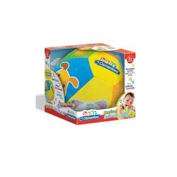 Clementoni - Clementoni Baby Aktivite Oyun Topu Sesli +3 ay