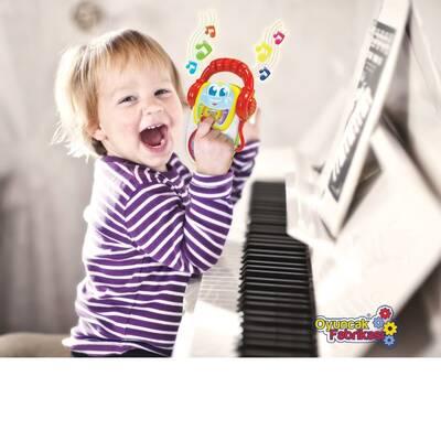 Clementoni Baby Müzik Çalar 10-36 ay