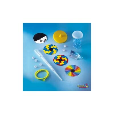 Clementoni Bilim Ve Oyun İlk Keşiflerim-Işık Ve Renkler 8+