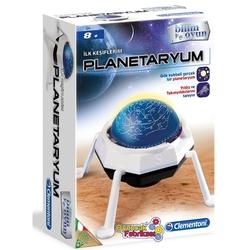 Clementoni - Clementoni Bilim ve Oyun İlk Keşiflerim-Planetaryum+8