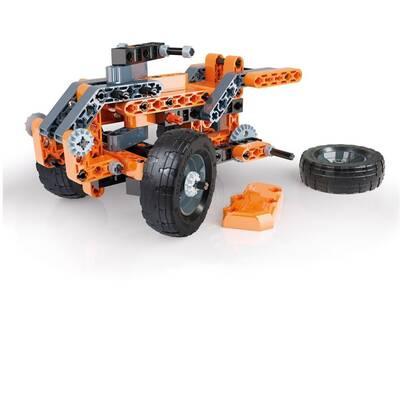 Clementoni Buggy&Atv Mekanik Laboratuvarı 64300-2 Model 8+yaş