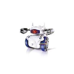 Clementoni Cyber Robot Mekanik Laboratuarı/Bilim ve Oyun+8 yaş 64295 - Thumbnail