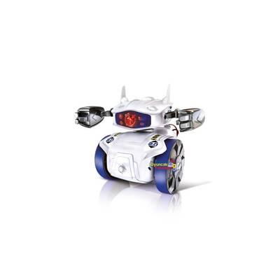 Clementoni Cyber Robot Mekanik Laboratuarı/Bilim ve Oyun+8 yaş 64295