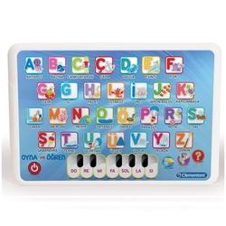 Clementoni Eğitici Elektronik Alfabe Tablet /Oyna Öğren +3 yaş - Thumbnail