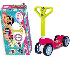 Furkan Toys - Çocuk Scooter Heidi 4 Tekerlekli