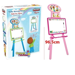 Pilsan Oyuncak - Çocuk Yazı Tahtası Ayaklı Pilsan Handy