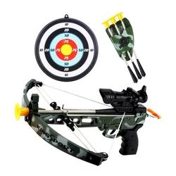 Sunman - Crossbow Askeri Ok Seti