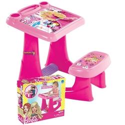 Dede toys - Dede Barbie Çocuk Ders Çalışma Masası
