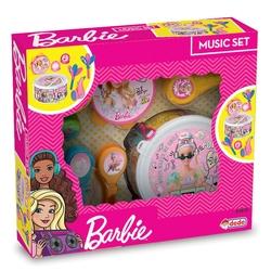 Dede Toys - Dede Barbie Müzik Seti