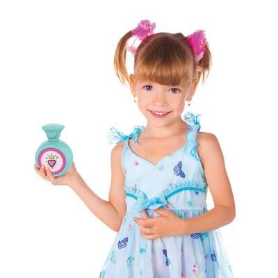 Dede Candy Ken Kutulu Oyuncak Güzellik Seti 15 Parça