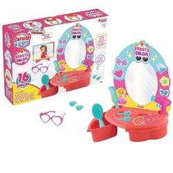 Dede toys - Dede Candy Ken Oyuncak Güzellik Salonu 16 Parça