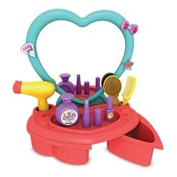 Dede Candy Ken Oyuncak Güzellik Salonu 16 Parça - Thumbnail