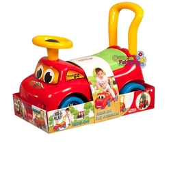 Dede toys - Dede İlk Arabam Yeni Model