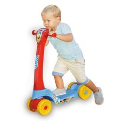 Dede toys - Dede Oyuncak 4 Tekerli Scooter