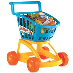Dede toys - Dede Oyuncak Candy & Ken Dolu Oyuncak Market Arabası