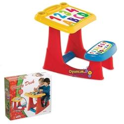 Dede toys - Dede Oyuncak Ders Çalışma Masası