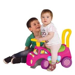 Dede toys - Dede Oyuncak İlk Arabam Kız Versiyonu Pembe