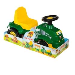 Dede toys - Dede Oyuncak İlk Traktörüm 12+ Ay