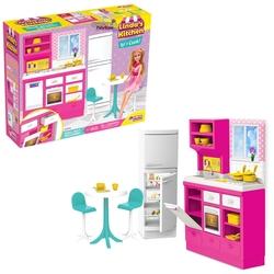 Dede Toys - Dede Oyuncak Linda'nın Mutfağı
