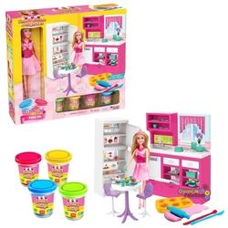 Dede toys - Dede Oyuncak Linda'nın Mutfak Hamur Seti