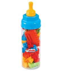 Dede toys - Dede Oyuncak Multi Blocks Biberonlu Figürlü 42 Parça