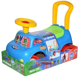 Dede toys - Dede Oyuncak Pjmasks İlk Arabam