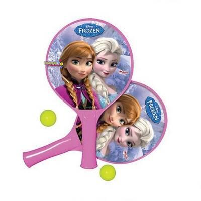 Dede Toys Frozen Raket Seti