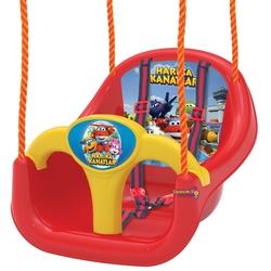 Dede Toys Harika Kanatlar Salıncak - Thumbnail