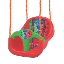 Dede Toys - Dede Toys Pj Masks Çocuk Salıncağı 03539