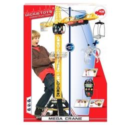 Dickie Toys - Dickie İnşaat-Vinç Mega 120 cm uzaktan kumandalı vinç 3462412