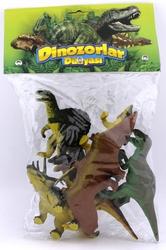 MEGA - Dinozorlar Dünyası Model Dinozorlar
