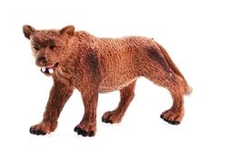MEGA - Dişi Aslan Model Figür Hayvan