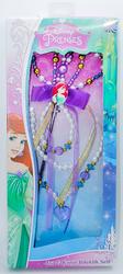 ARIEL - Disney Ariel Asa-Kolye-Bileklik Seti