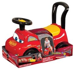 Dede toys - Disney Cars ilk Arabam