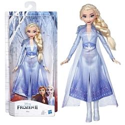 Hasbro - Disney Frozen Bebek 2 Elsa E6709