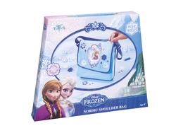 TOTUM - Disney Frozen Çanta Tasarım Seti