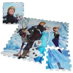 MEGA - Disney Frozen Eva Yer Matı