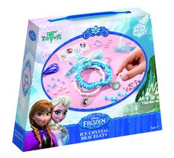 TOTUM - Disney Frozen Zincir Üçlü Bileklik Seti