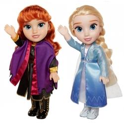 Giochi Preziosi - Disney Karlar Ülkesi 2 Frozen Bebek 35 cm 2 Asorti