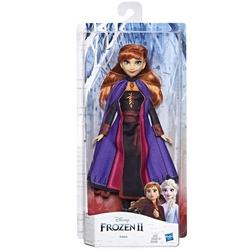 Hasbro - Disney Oyuncak Frozen Bebek 2 Anna E6710