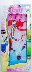 PAMUK PRENSES - Disney Pamuk Prenses Asa-Kolye-Bileklik Seti