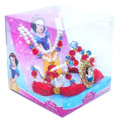 PAMUK PRENSES - Disney Pamuk Prenses Taç Kolye Seti