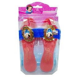 PAMUK PRENSES - Disney Pamuk Prenses Terlik 18,5 Cm