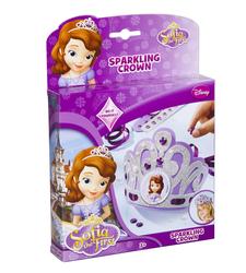 TOTUM - Disney Prenses Sofia Taç Yapım Seti