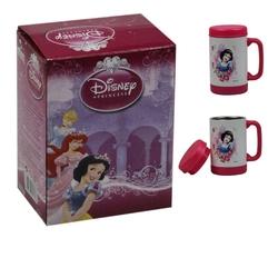 Disney - Disney Princess Kutulu Çelik Termos Bardak