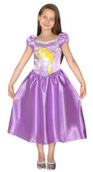 RAPUNZEL - Disney Rapunzel Kostüm (10-12)